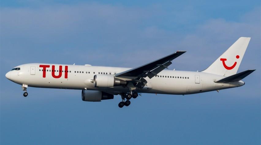 TUIfly 767