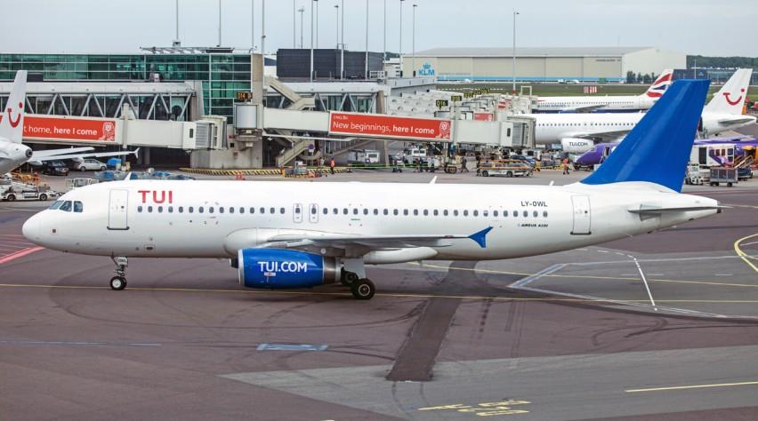 TUI A320
