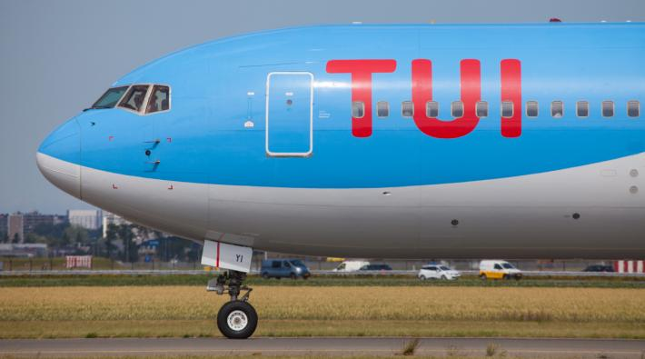 tui fly boeing 767