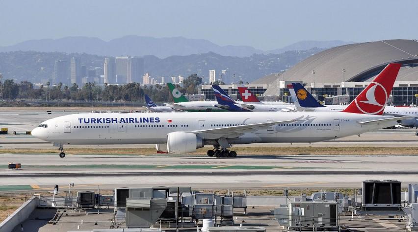 Turkish Airlines Lufthansa