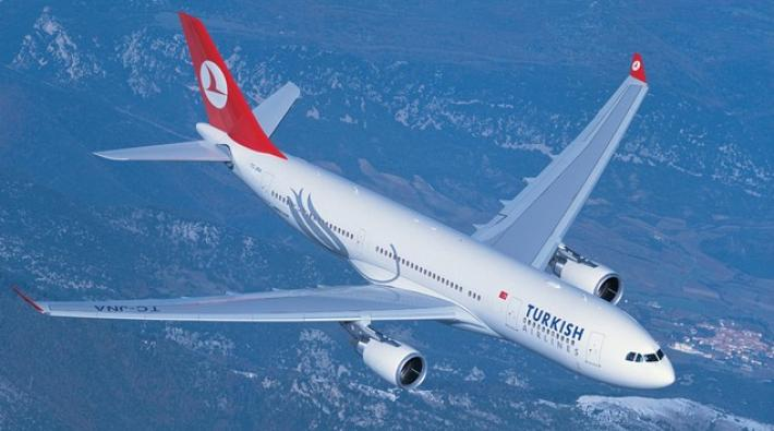 turkish airlines, a330, airbus