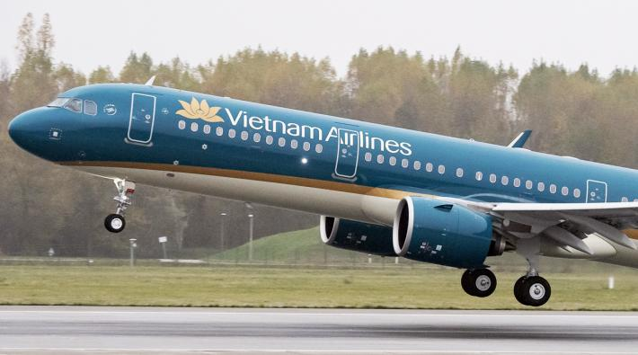 Vietnam Airlines A321neo