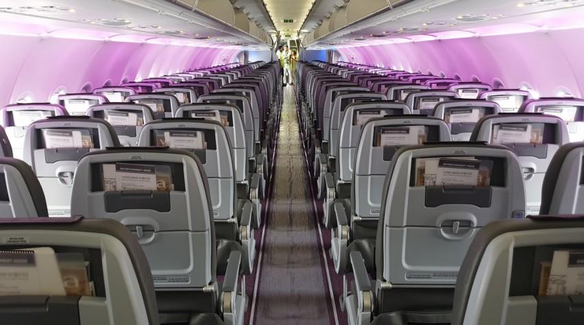 Vistara A320neo