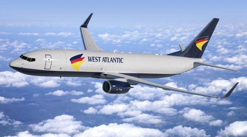 West Atlantic Airways