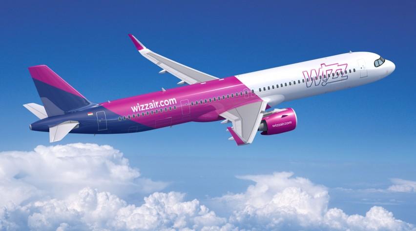 Wizz Air A321XLR