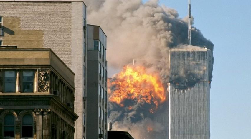 WTC 11 september 2001