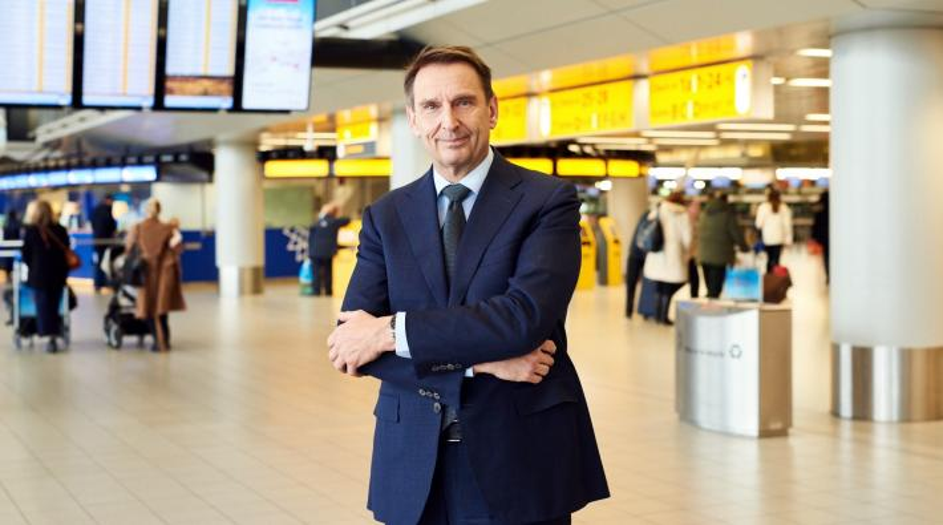André van den Berg