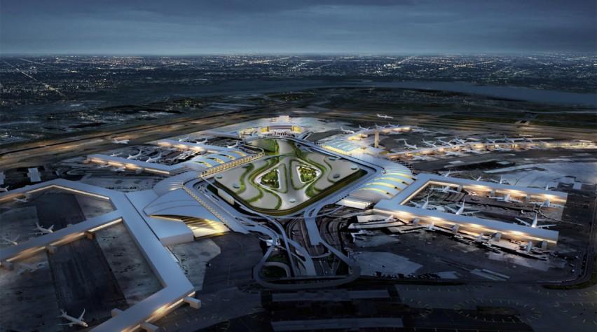 JFK Terminal 6