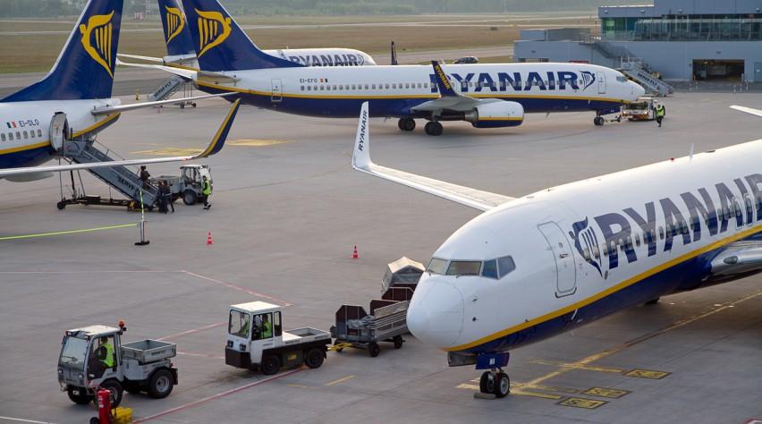 Ryanair Weeze