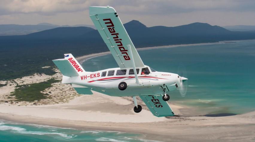 GippsAero Airvan