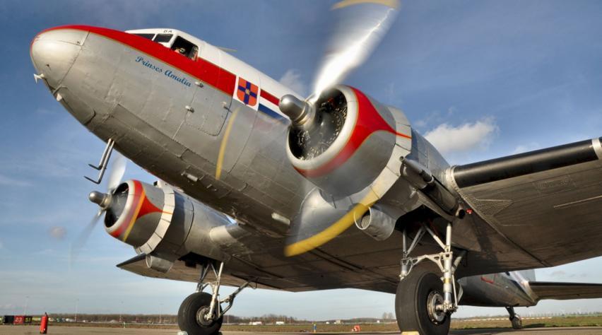 DDA DC-3