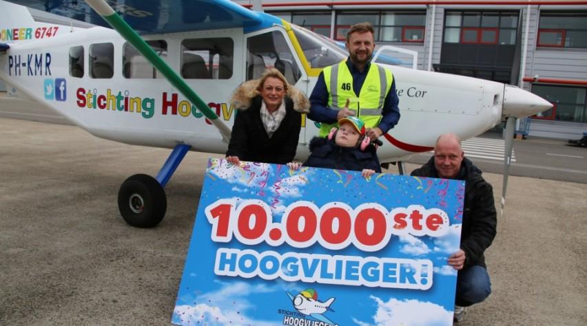 Stichting Hoogvliegers 10.000