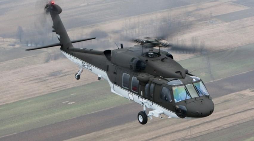sikorsky, s-70, blackhawk