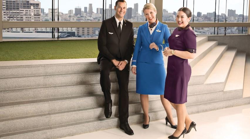 KLM Delta Air France