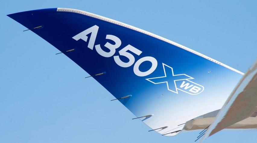 Airbus A350 XWB wing