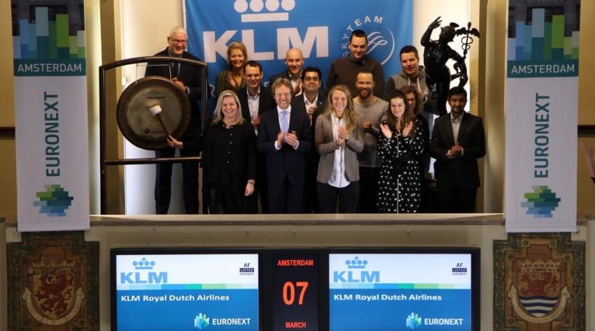 KLM Euronext