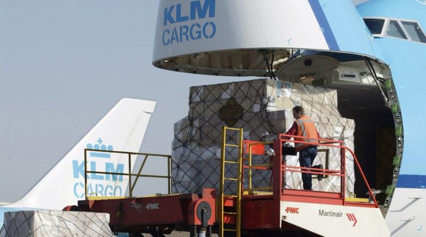 KLM Cargo