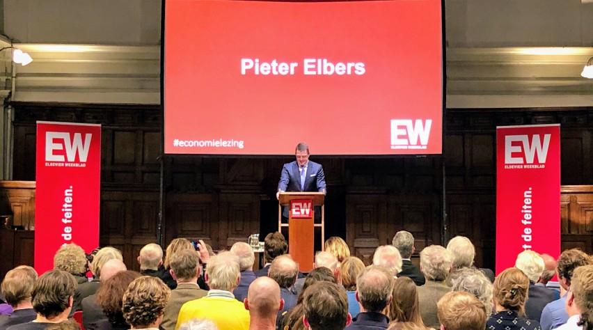 Pieter Elbers
