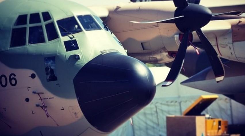 hercules, c-130