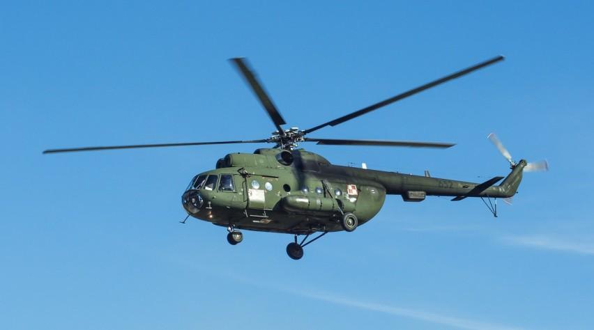 Mi 8 helikopter