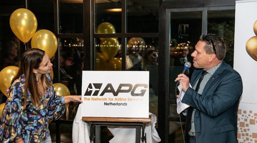 APG Netherlands