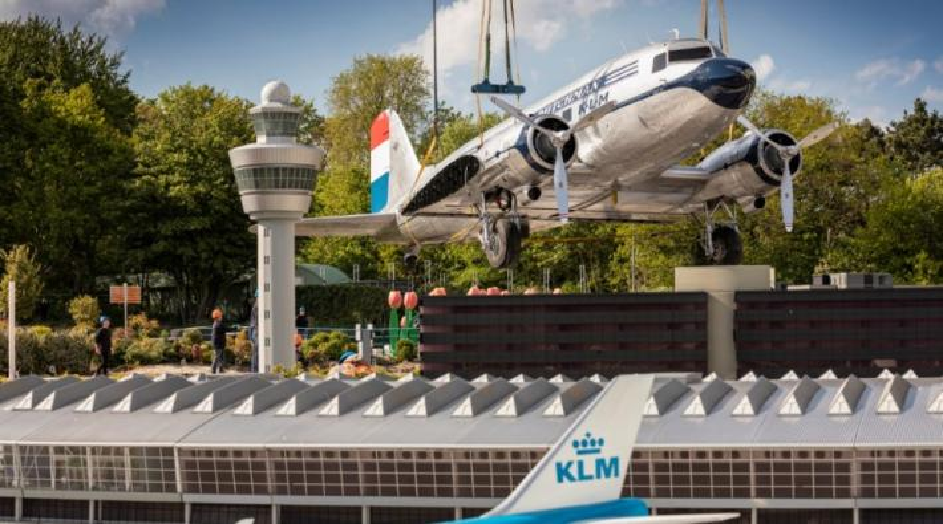 The Flying Dutchman Madurodam