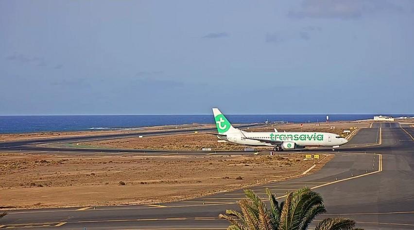 Lanzarote Transavia