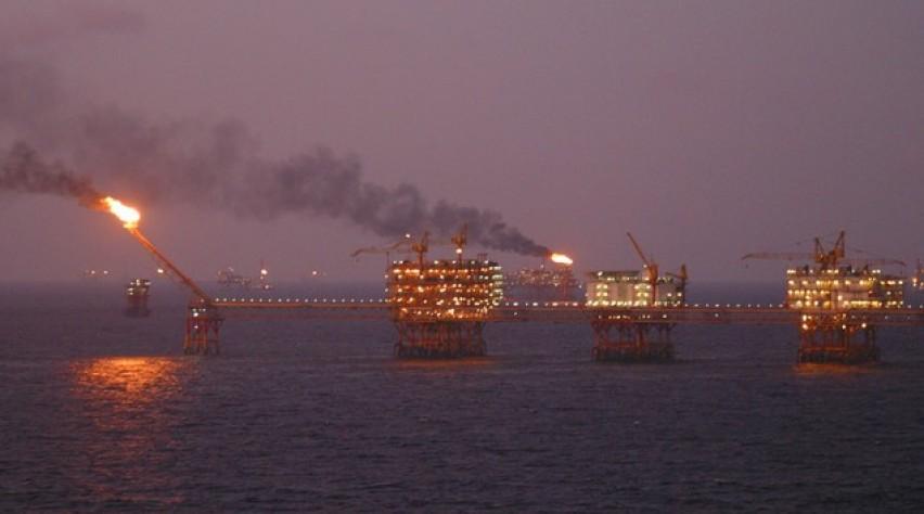olieplatform, olieprijs, kerosine, brandstofprijs, luchtvaart