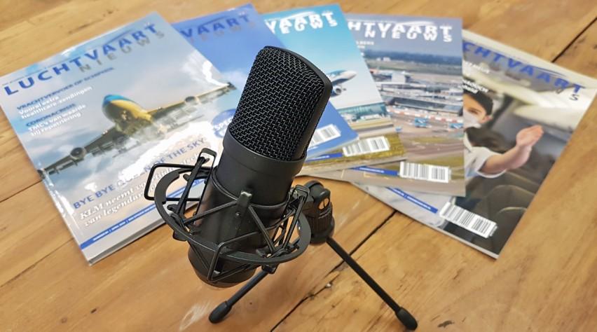 Luchtvaartnieuws Podcast