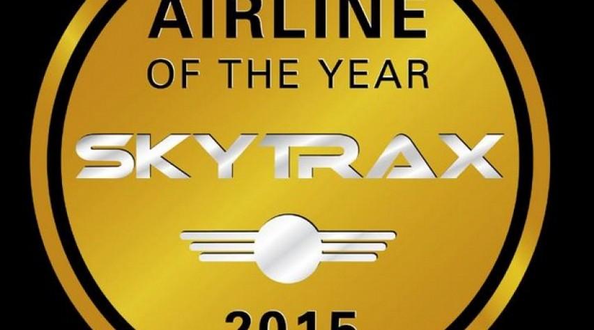 skytrax, award, qatar airways