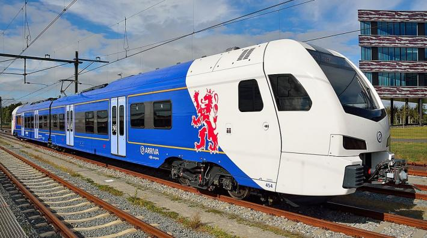 Arriva Limburg