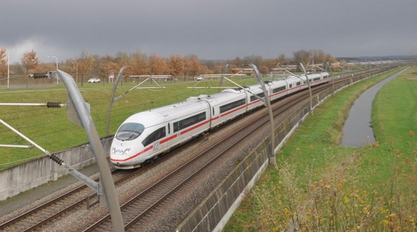 ICE-trein