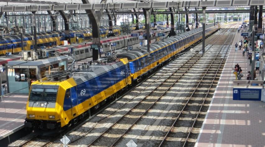 NS Intercity Direct Trein