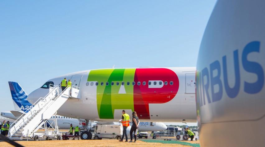 Airbus TAP