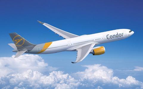 Condor A330neo