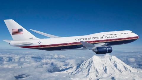 Nieuwe Air Force One