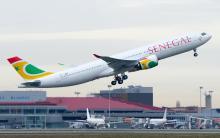 Air Sénégal A330neo