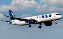 Airblue Airbus A321neo