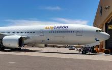 Aliscargo Boeing 777