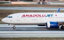 AnadoluJet 737