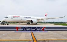 China Eastern A350