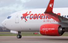 Corendon Dutch Airlines Boeing 737