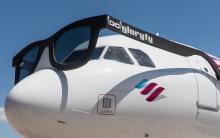 Eurowings zonnebril