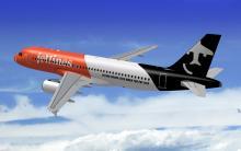Jetlines A320