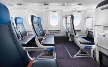 KLM E2 Cabines