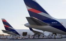 LATAM Cargo 767
