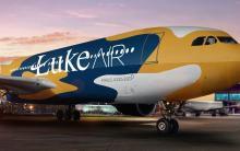 Luke Air A330