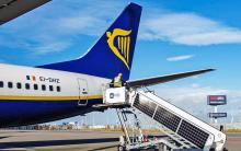 Ryanair Menzies