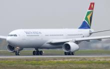 South African Airways A330