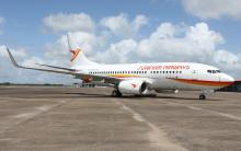 Surinam Airways Boeing 737-700